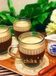 コーヒーゼリー・ラテ by 西山京子/ちょりママ   レシピサイト「Nadia   ナディア」プロの料理を無料で検索