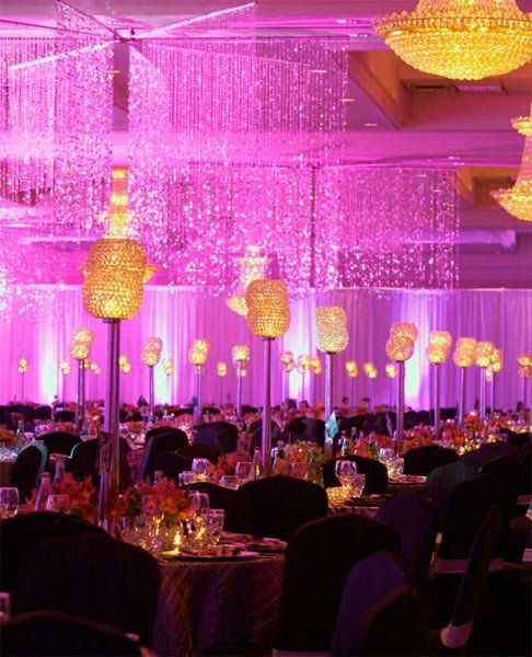 103 Best Wedding Drapery And Fabric Decor For Ceremonies