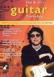 Jim Kelly's Guitar Workshop [DVD] [Eng/Jap/Spa], 08517654