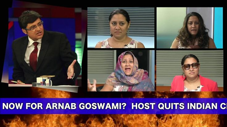 Arnab Goswami has resigned from Times Now - the Indian TV channel where he was editor-in-chief and host of its most popular and controversial show. But why?