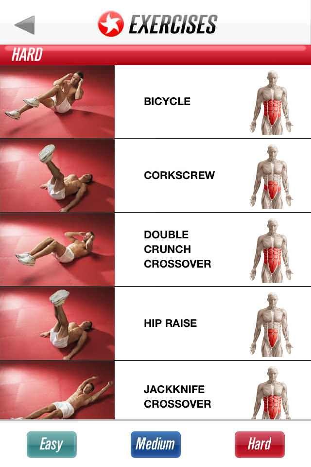 5 day bodybuilding workout schedule pdf