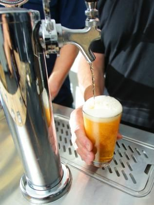 Five Dock to welcome Akasha, its first craft beer brewery | DailyTelegraph