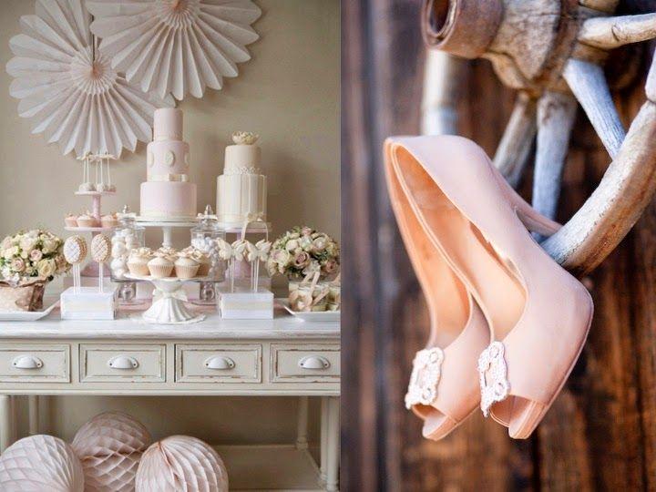 un giorno di festa: non solo wedding: rosa
