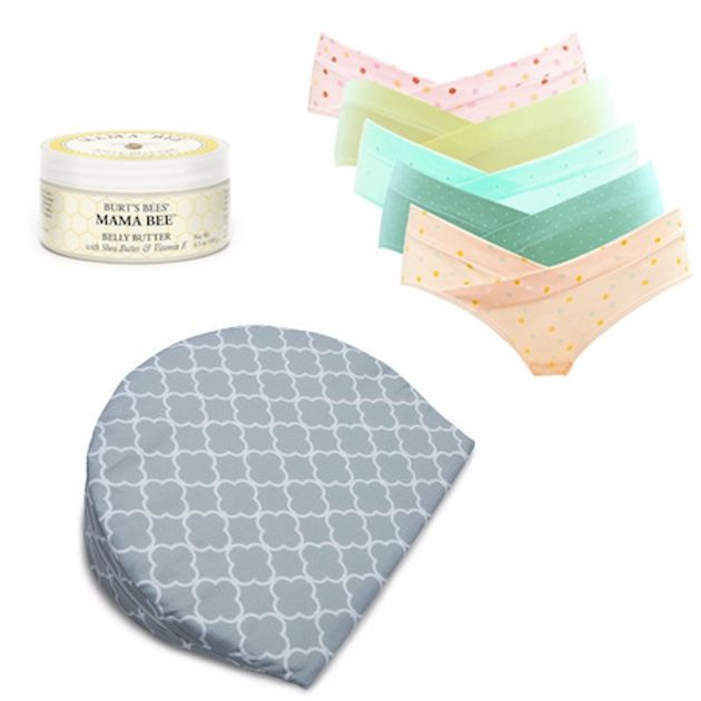 12 Products That Make Pregnancy Less Uncomfortable