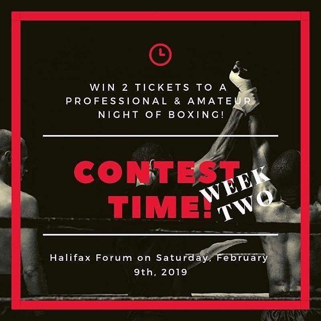 Amateur night contest mine the