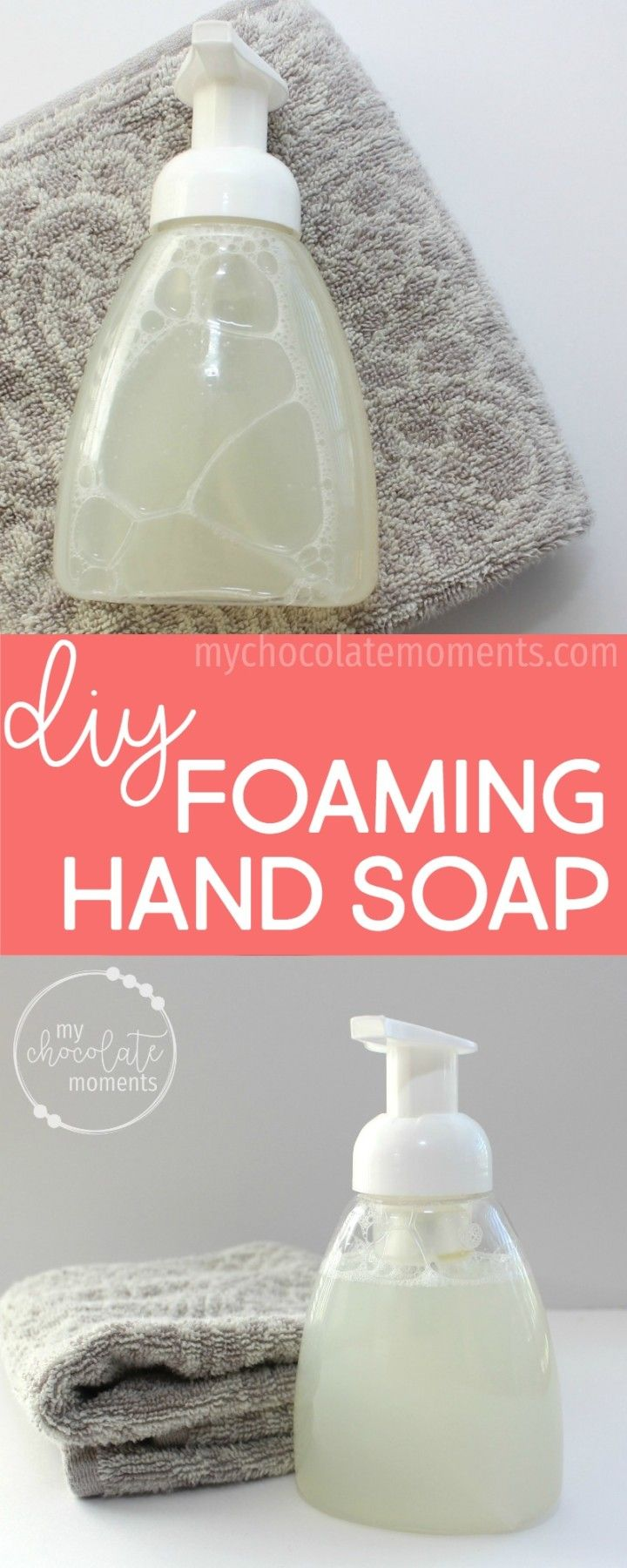 how to make homemade soap with essential oils