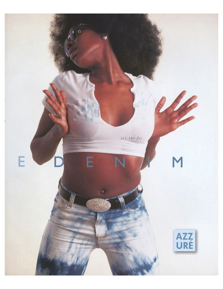 All The Vintage Streetwear Ads From FADER's Past You Need To See   The FADER