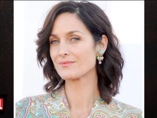 Dodge This: Marvel Casts The Matrix's Carrie-Anne Moss For Netflix's A.K.A. Jessica Jones