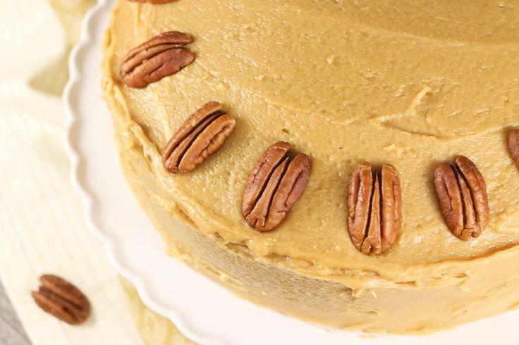 Classic Southern Caramel Cake Recipe Sweet Cake
