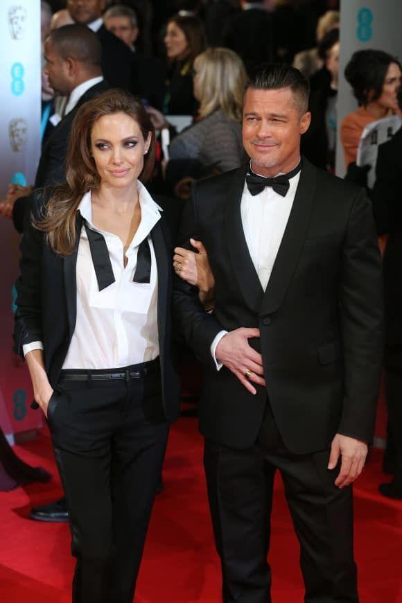 Liebe Am Set Diese Stars Lernten Sich Bei Dreharbeiten Kennen Brad Pitt Dreharbeiten Angelina Jolie