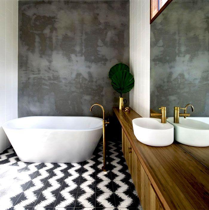 Ett handfat behöver inte se ut som det alltid har gjort. Väljer du ett handfat som sticker ut kan det lyfta hela badrummet! Här är 8 snygga modeller att inspireras av.