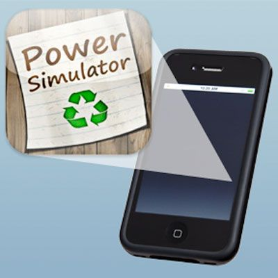 Home Tech: Power Simulator   The TOH Top 100: Best New Home Products 2011   This Old House