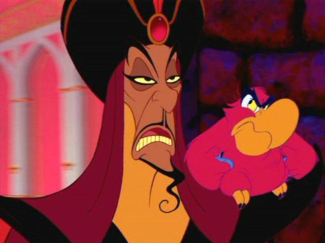 Disney Fan Collector: 'Aladdin' live action ya tiene a su Jafar