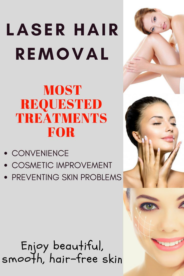 Laser hair removal is safe and effective for most patients.During the procedure, you may feel a mild stinging or snapping sensation as laser energy is applied to the skin. The process may take from a few minutes to an hour or more, depending on the size of the treatment area #dermatology #skincare #hairremoval #laserhairremoval #Mississauga #Ontario #DermatologistMississauga