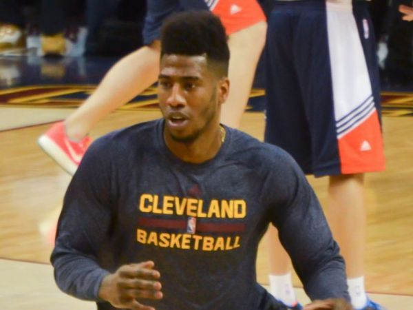 Iman Shumpert to Donate to Charity for Each Steal Instead of Taking a Knee During National Anthem