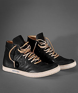 Converse, John Varvatos Limited Edition Star Tech High-Top Sneakers: Wants  vs Needs