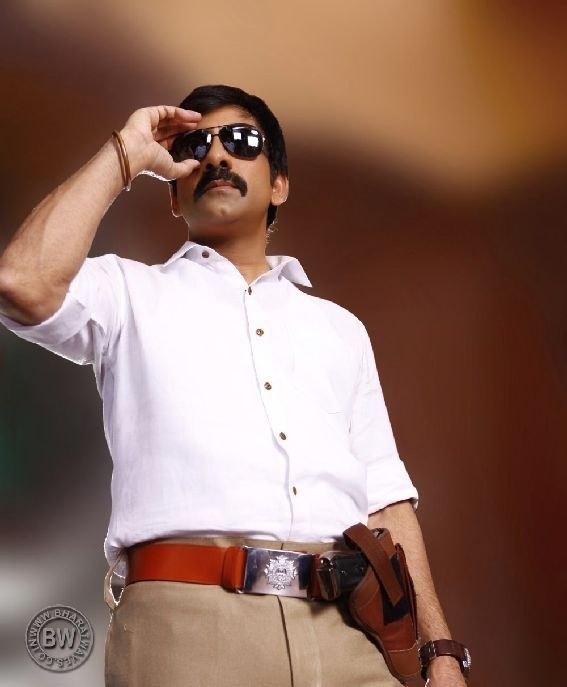 Actor Ravi Teja Photos