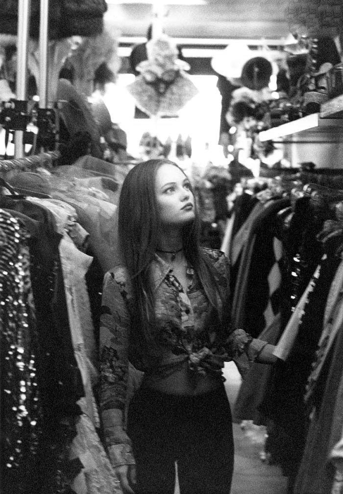 Vanessa Paradis Kravitz Period