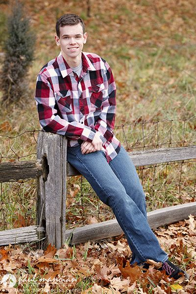 Senior Photography Ideas for Boys   Fall Senior Pictures – Senior Portraits in the Fall Color