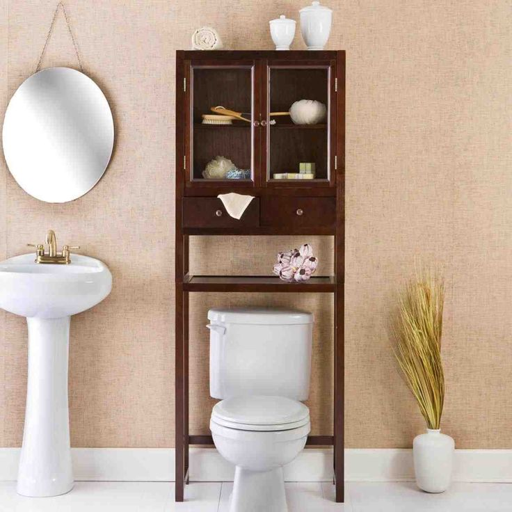 Best 25+ Bathroom cabinets over toilet ideas on Pinterest | Over ...