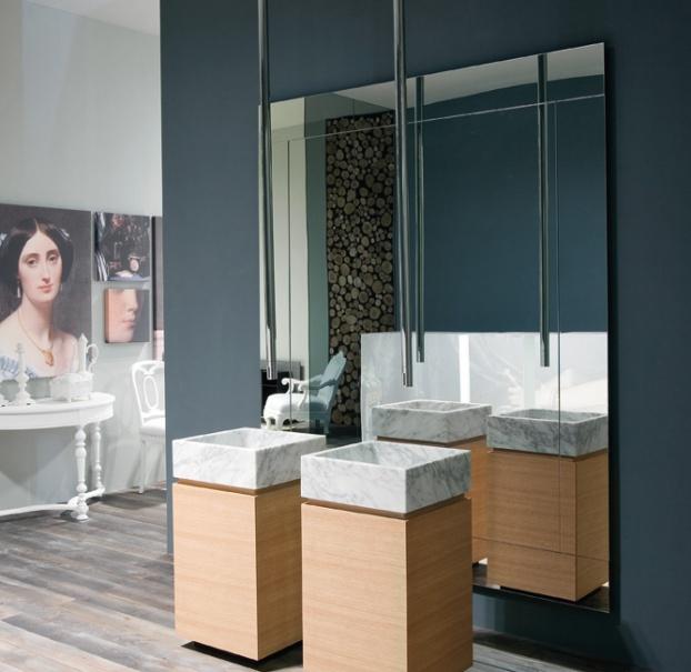 1000 idee su vasca da bagno doccia su pinterest vasche for Piani casa artigiano moderno
