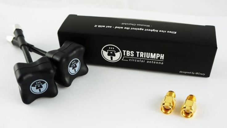 Team BlackSheep TBS Triumph (2pcs)