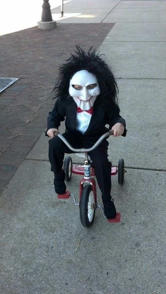 "Baby ""Saw"": 