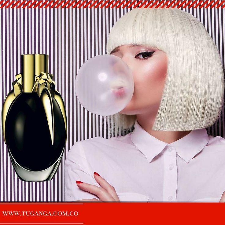 Lady Gaga Fame Black Fluid  Es una fragancia frutal suave con un toque dulce y oriental  http://ift.tt/2vmy2Xt  Información & Contacto WhatsApp 319 2553030  #PerfumesMedellin #PerfumesCali #PerfumesBogota #PerfumesBarranquilla #perfumesPereira #PerfumesBucaramanga #PerfumesCartagena #PerfumesPasto
