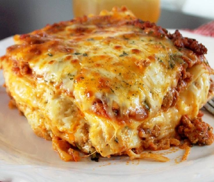 Cajun Style Lasagna Ingredients 8 Cooked Lasagna Noodles 1lb Crawfish Tails 1lb Uncooked