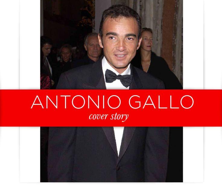 Antonio Gallo - Cover Story - Goodlovers