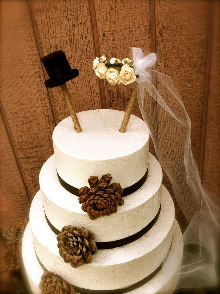 grand junction co wedding cakes country wedding cake toppers rustic wedding cake topper 14891