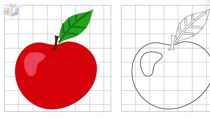 Tips: per disegnare la quadrettatura si o no?