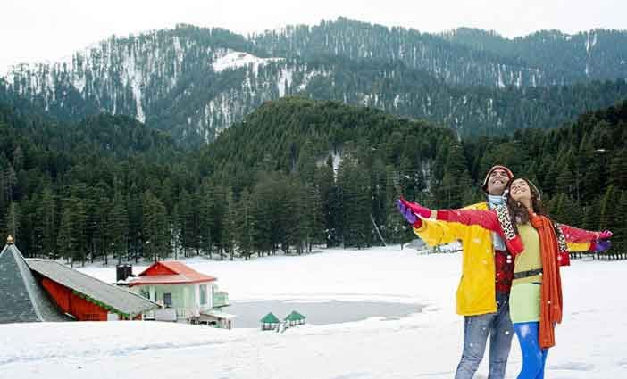 Enjoyhimachal provides one of the best Himachal tour packages. Explore the website today & check some of the best offers & enjoy your trip to manali, shimla, kinnaur, dalhousie.