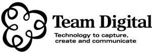 Team Digital.