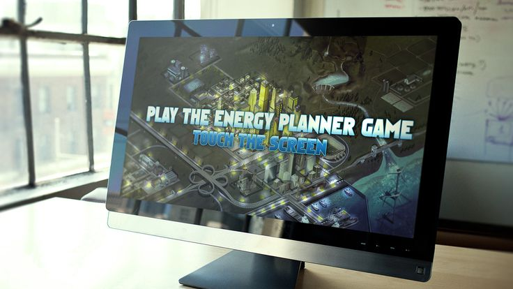 Eskom Energy Planner Game, designed and built by Formula D interactive, empowers players to take custody of a virtual city's power plan and seek a balance between the most efficient technologies currently available and the most environmentally friendly ones. Players must juggle costs of production and an economically viable mix of all of these elements.