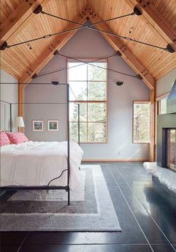 Tongue And Groove Ceiling Design Ideas, Pictures, Remodel, and Decor