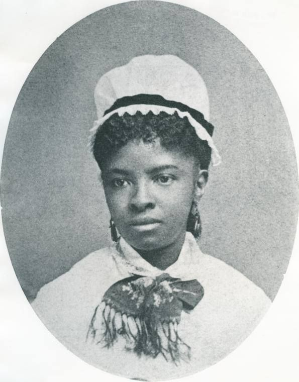 Mary Eliza Mahoney is regarded as the first African American nurse in the US. In 1879, she was one of three graduates from the New England Hospital nursing program to finish the course. Mahoney went on to work as a successful private nurse for the Boston area residents for forty years. | National Women's History Museum | www.nwhm.org | #BlackHistoryMonth