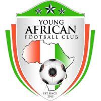 Young African FC Gobabis   Namibia Premier League