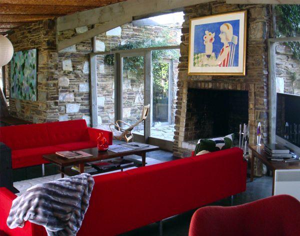 Boyd Baker House > Gallery. Pinned by Secret Design Studio, Melbourne. www.secretdesignstudio.com