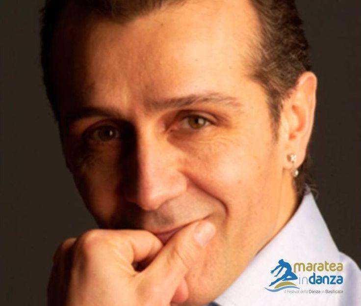 Vinicio Mainini, docente al prestigioso MAC di Roma, a Maratea con le sue lezioni di contemporaneo il 14 luglio