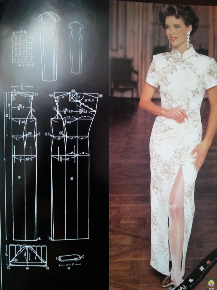 Asian style dress.  http://www.6diy.com/forum.php?mod=viewthread&tid=385228&extra=page%3D2%26filter%3Ddateline%26orderby%3Dlastpost%26dateline%3D172800%26dateline%3D172800%26orderby%3Dlastpost