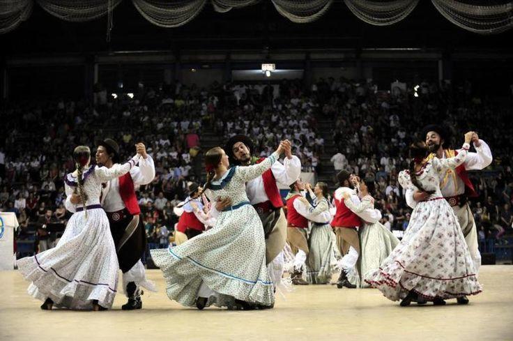 Grupos da Serra participam do Enart em Santa Cruz do Sul.:imagem 9
