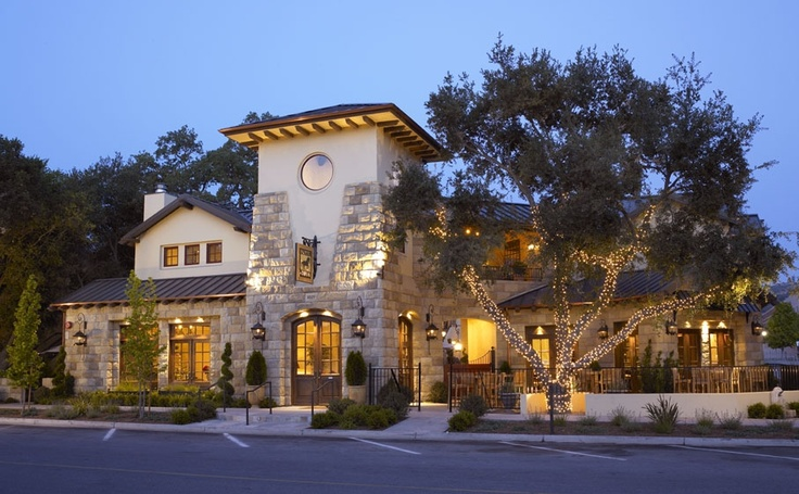 Paso Robles Hotels Downtown