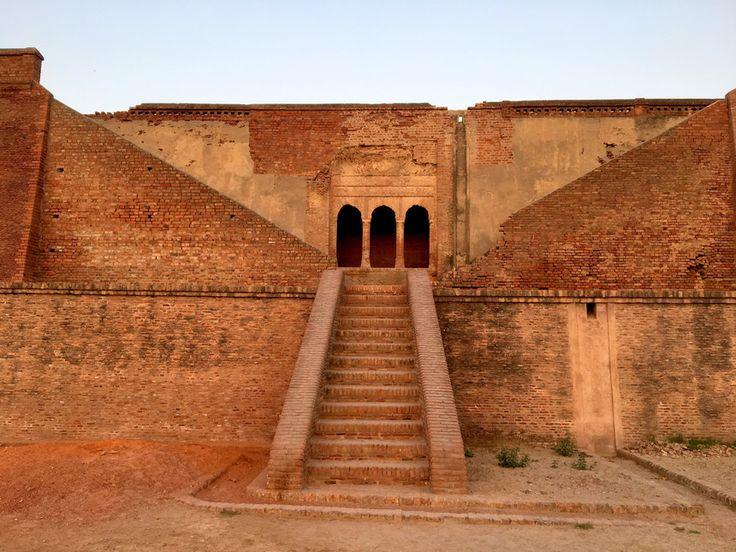 Razia Sultana Fort