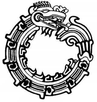 Quetzalcoatl!
