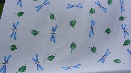 Pareo w niebieskie motylki, Piękne i oryginalne.