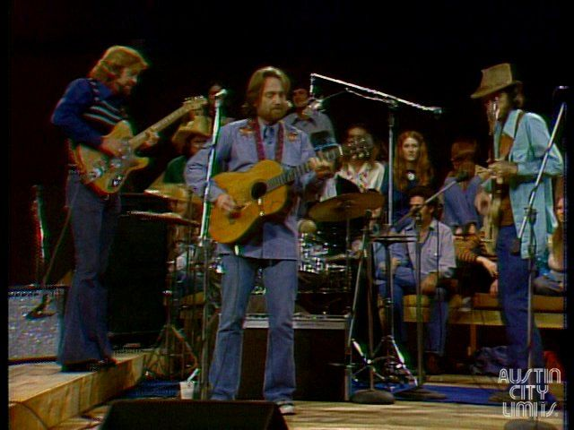 Watch Austin City Limits on PBS. For more visit http://acltv.com