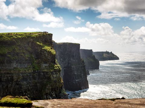 Ireland Bed and Breakfast Vacation | Great Value Vacations