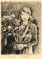 Silovský Vladimír - P. F. 1934