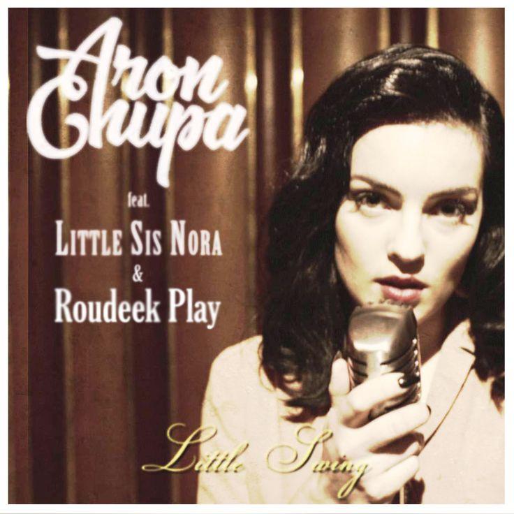 AronChupa & Roudeek Play (Ft. Little Sis Nora) - Little Swing (Extended Mix)